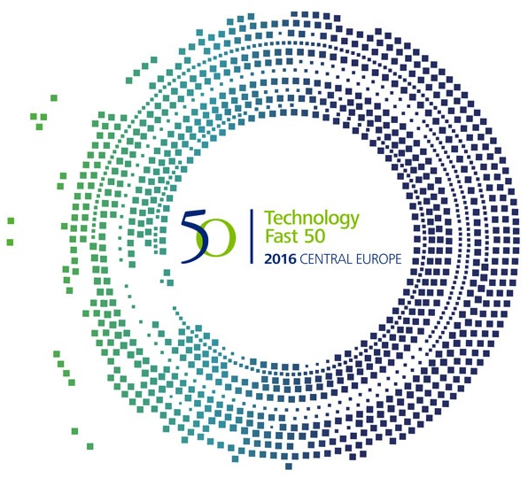 Deloitte Technology Fast 50 2016 Rising Star