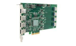 PCIe-USB380