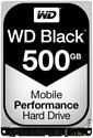 WD Black - 500GB