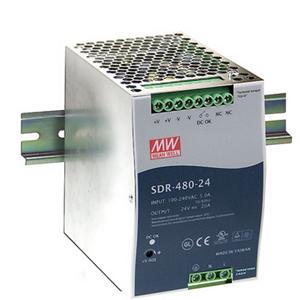 Picture of Napájecí adaptér PA-480W-DIN